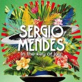 SÉRGIO MENDES-IN THE KEY OF JOY (CD)