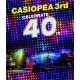 CASIOPEA 3RD-CELEBRATE 40TH (BLU-RAY)