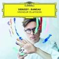 VIKINGUR OLAFSSON-DEBUSSY & RAMEAU (CD)