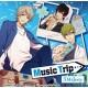 THREE MAJESTY-MUSIC TRIP -LTD- (CD+DVD)