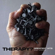 THERAPY?-GREATEST HITS (2CD)
