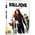 SÉRIES TV-KILLJOYS - SEASON 5 (2DVD)