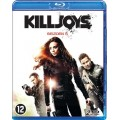 SÉRIES TV-KILLJOYS - SEASON 5 (2BLU-RAY)
