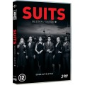 SÉRIES TV-SUITS SEASON 9 (3DVD)