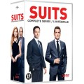 SÉRIES TV-SUITS COMPLETE SERIES (34DVD)