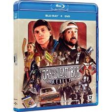 FILME-JAY & SILENT.. (BLU-RAY+DVD)