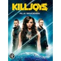 SÉRIES TV-KILLJOYS COMPLETE SERIES (10DVD)