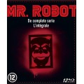 SÉRIES TV-MR. ROBOT COMPLETE SERIES (12BLU-RAY)
