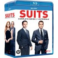 SÉRIES TV-SUITS COMPLETE SERIES (34BLU-RAY)