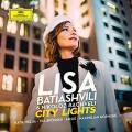 LISA BATIASHVILI & NIKOLOZ RACHVELI-CITY LIGHTS (CD)