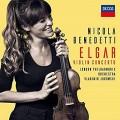 NICOLA BENEDETTI-ELGAR (CD)