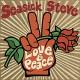 SEASICK STEVE-LOVE & PEACE (LP)