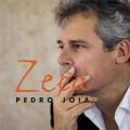 PEDRO JÓIA-ZECA (CD)