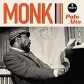 THELONIOUS MONK-PALO ALTO (CD)