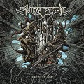SHRAPNEL-PALACE FOR THE INSANE (CD)