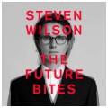 STEVEN WILSON-FUTURE BITES -O-CARD- (CD)