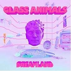 GLASS ANIMALS-DREAMLAND (CD)