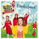 NADINE SIEBEN UND DIE ZWERGE-KINDERLAND (CD)