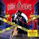 DOUGLAS ADAMS-DIRK GENTLY'S HOLISTIC.. (LP)