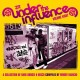 V/A-UNDER THE INFLUENCE VOL.8 (2LP)