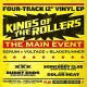"""KINGS OF THE ROLLERS-MAIN EVENT (12"""")"""