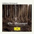 HELENE GRIMAUD-MESSENGER (CD)