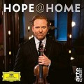 DANIEL HOPE-HOPE@HOME (CD)