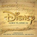 ROYAL PHILHARMONIC ORCHESTRA-DISNEY GOES CLASSICAL (CD)