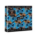 ROLLING STONES-STEEL WHEELS LIVE (DVD+2CD)