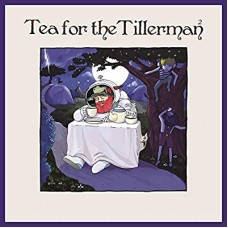 YUSUF/CAT STEVENS-TEA FOR THE TILLERMAN 2 (CD)