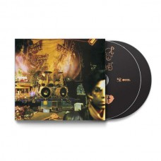 PRINCE-SIGN O' THE TIMES -REISSUE- (2CD)