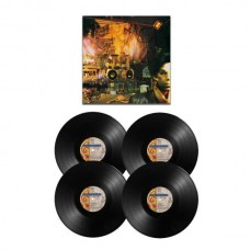 PRINCE-SIGN O' THE TIMES -DELUXE- (4LP)