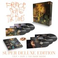 PRINCE-SIGN O' THE TIMES -DELUXE- (13LP+DVD)