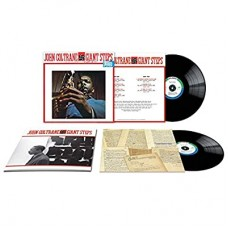 JOHN COLTRANE-GIANT STEPS -ANNIVERS- (2LP)
