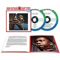 JOHN COLTRANE-GIANT STEPS -ANNIVERS- (2CD)