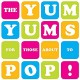 YUM YUMS-FOR THOSE ABOUT TO POP! (CD)
