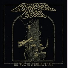 BRIMSTONE COVEN-WOES OF A MORTAL EARTH (LP)