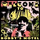 POTTERY-WELCOME TO BOBBY'S MOTEL (CD)