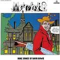 DAVID BOWIE-METROBOLIST -HQ- (LP)
