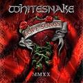 WHITESNAKE-LOVE SONGS (CD)