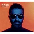 TIAGO BETTENCOURT-2019 RUMO AO ECLIPSE (CD)