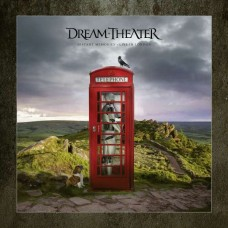 DREAM THEATER-DISTANT MEMORIES - LIVE IN LONDON (3CD+2BLU-RAY+2DVD)