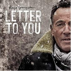BRUCE SPRINGSTEEN & THE E STREET BAND-LETTER TO YOU -DIGI- (CD)