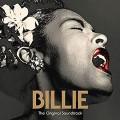 B.S.O. (BANDA SONORA ORIGINAL)-BILLIE: THE ORIGINAL SOUNDTRACK (CD)