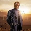 ANDREA BOCELLI-BELIEVE (CD)