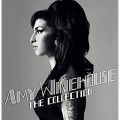 AMY WINEHOUSE-COLLECTION (5CD)