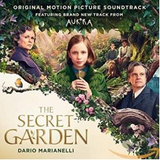 B.S.O. (BANDA SONORA ORIGINAL)-SECRET GARDEN (CD)