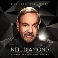 NEIL DIAMOND WITH THE LONDON SYMPHONY ORCHESTRA-CLASSIC DIAMONDS (CD)
