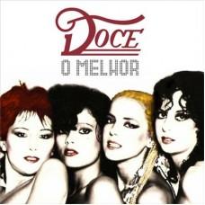 DOCE-O MELHOR (CD)
