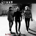 QUEEN + ADAM LAMBERT-LIVE AROUND THE WORLD (CD)